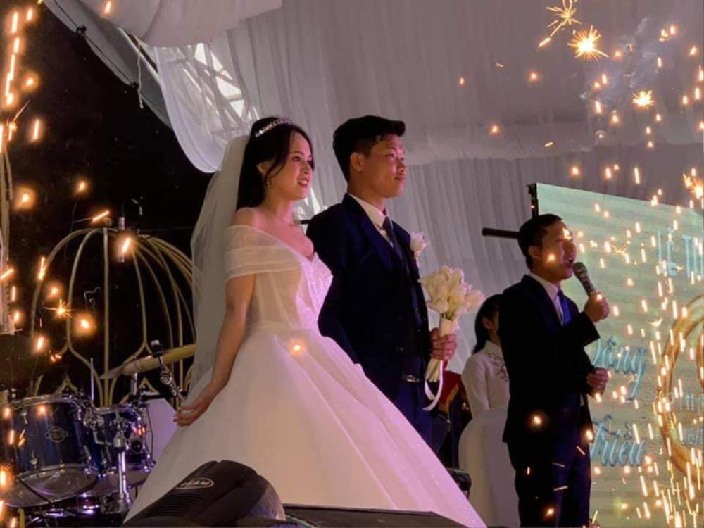 Công Phượng, Xuân Trường không thể góp mặt ở đám cưới bạn thân Ảnh 1