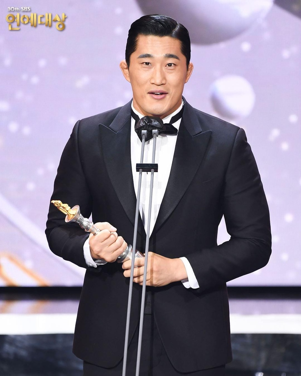 Kết quả 'SBS Entertainment Awards 2020': Kim Jong Kook thắng Daesang, Yoo Jae Suk 'Running Man' trắng tay Ảnh 30