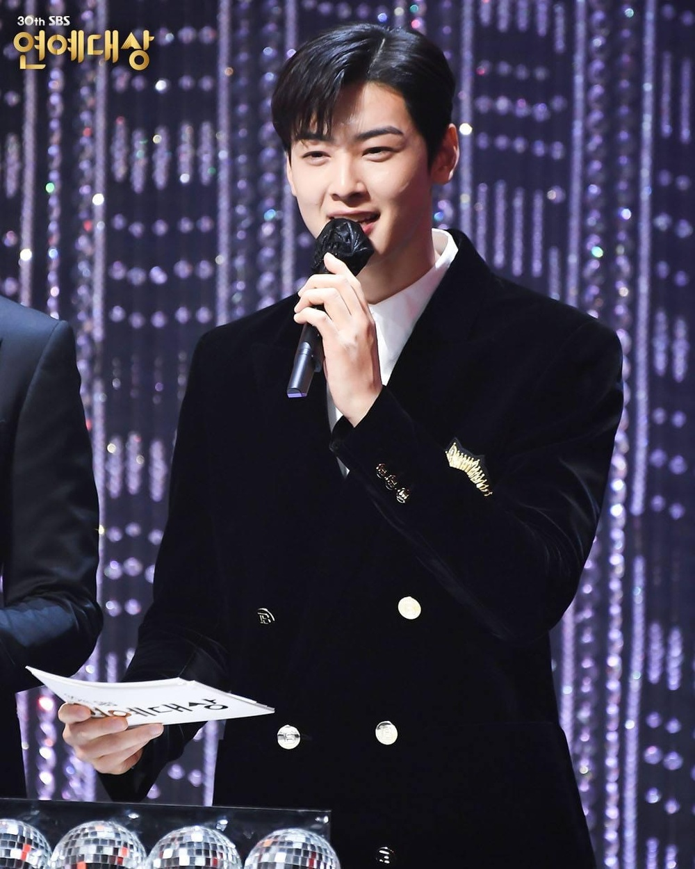 Kết quả 'SBS Entertainment Awards 2020': Kim Jong Kook thắng Daesang, Yoo Jae Suk 'Running Man' trắng tay Ảnh 7
