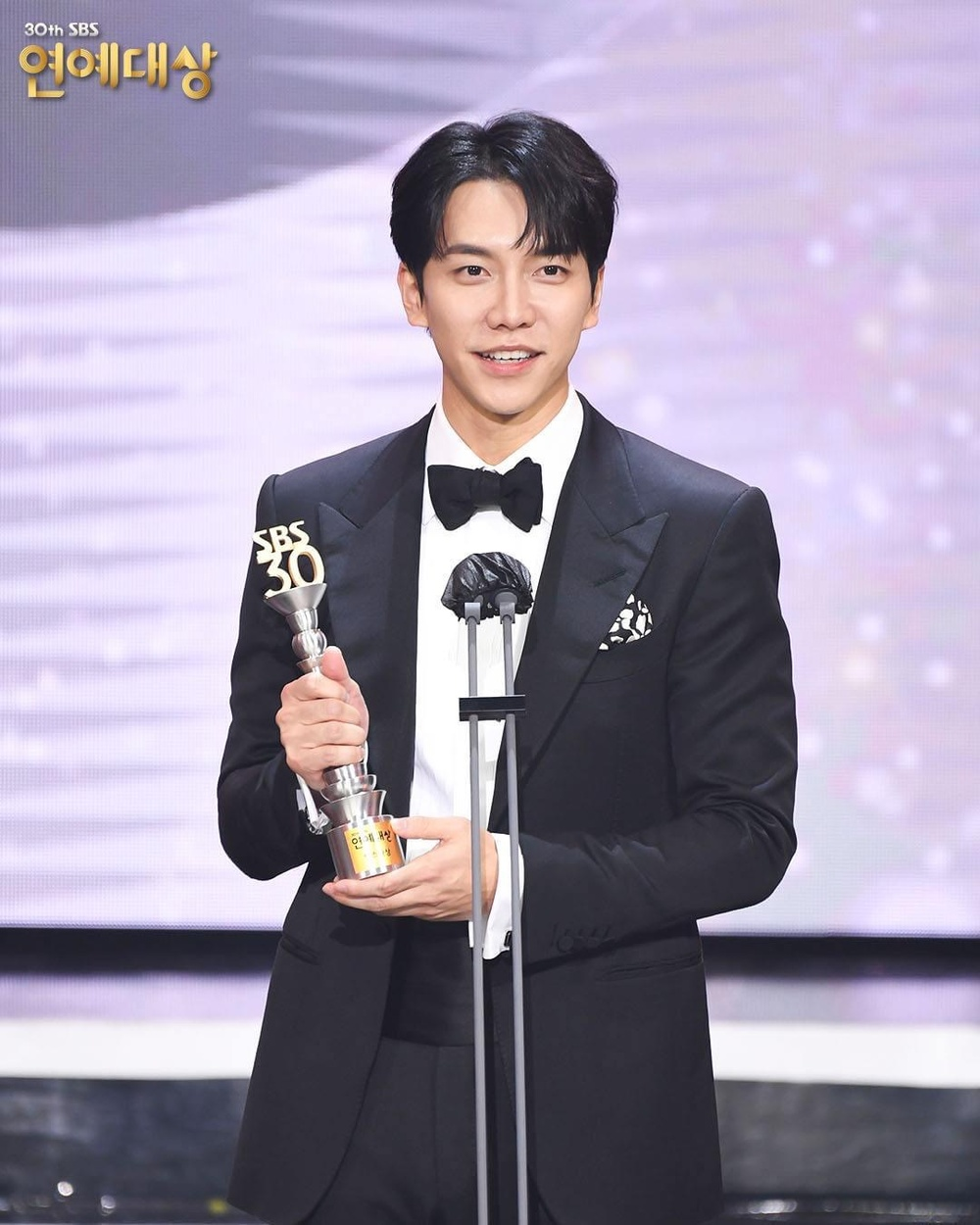 Kết quả 'SBS Entertainment Awards 2020': Kim Jong Kook thắng Daesang, Yoo Jae Suk 'Running Man' trắng tay Ảnh 32