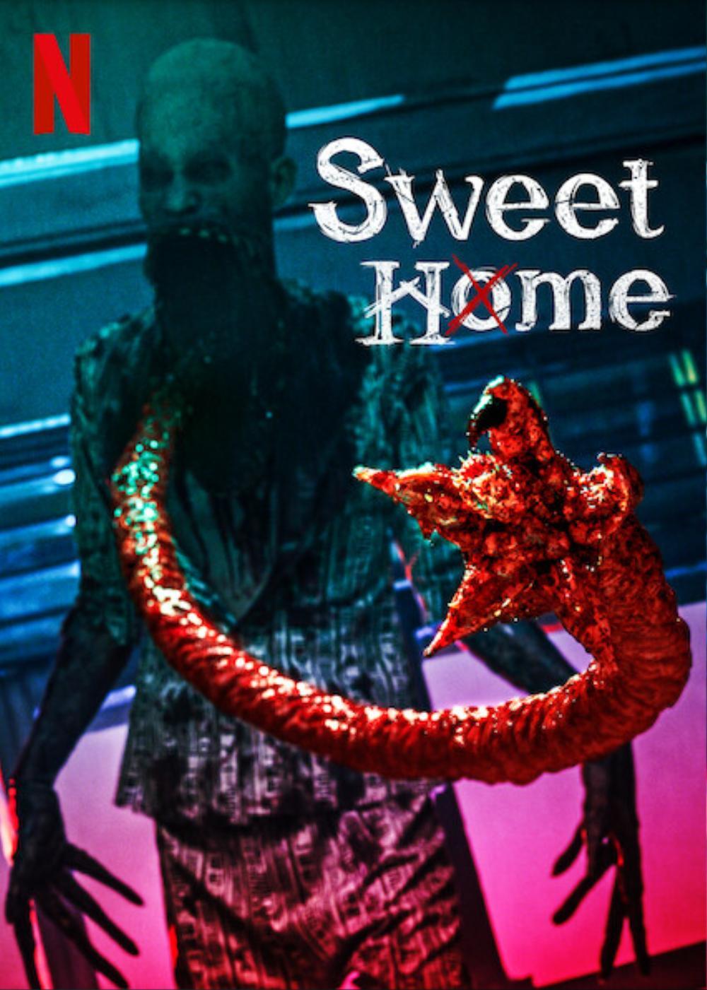 Review 'Sweet Home': Tưởng đâu siêu phẩm quái vật, ai dè lại là một mớ bòng bong xem mà tức anh ách Ảnh 2