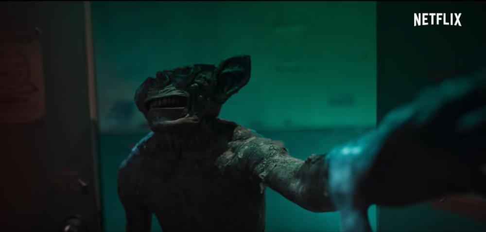 Review 'Sweet Home': Tưởng đâu siêu phẩm quái vật, ai dè lại là một mớ bòng bong xem mà tức anh ách Ảnh 4