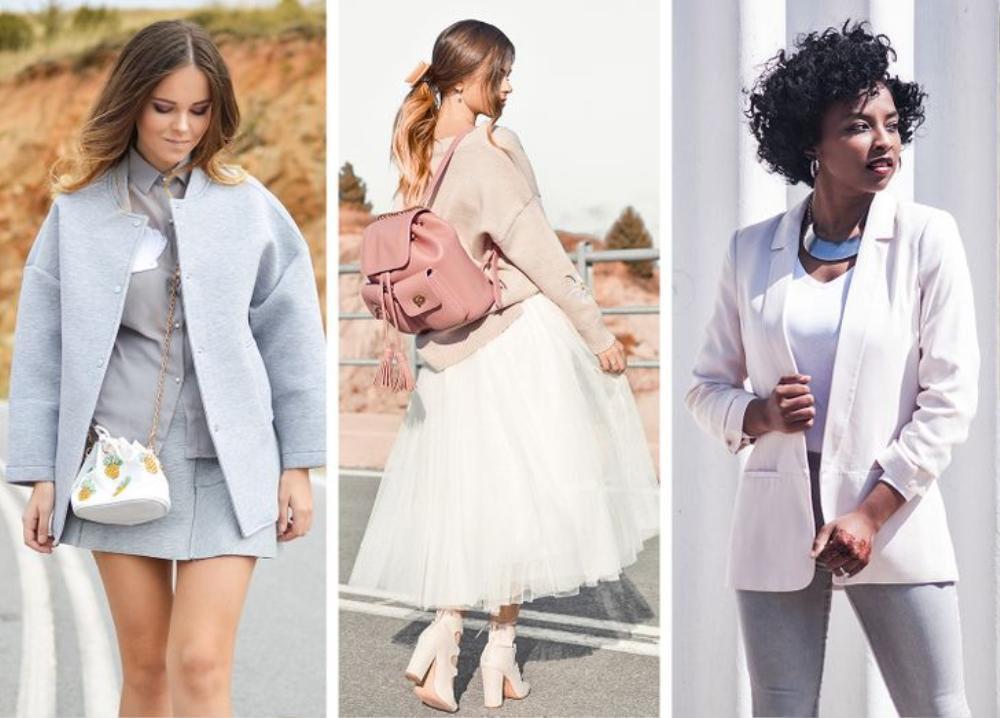 10 mẹo thời trang hô biến quần áo bình dân thành high fashion Ảnh 2