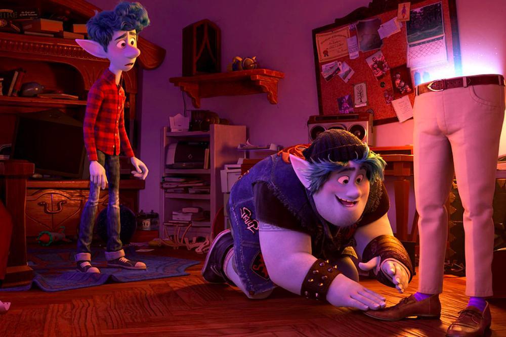 Top 10 bộ phim 'đỉnh' nhất của năm 2020, bạn chắc chắn chưa xem hết đâu Ảnh 11