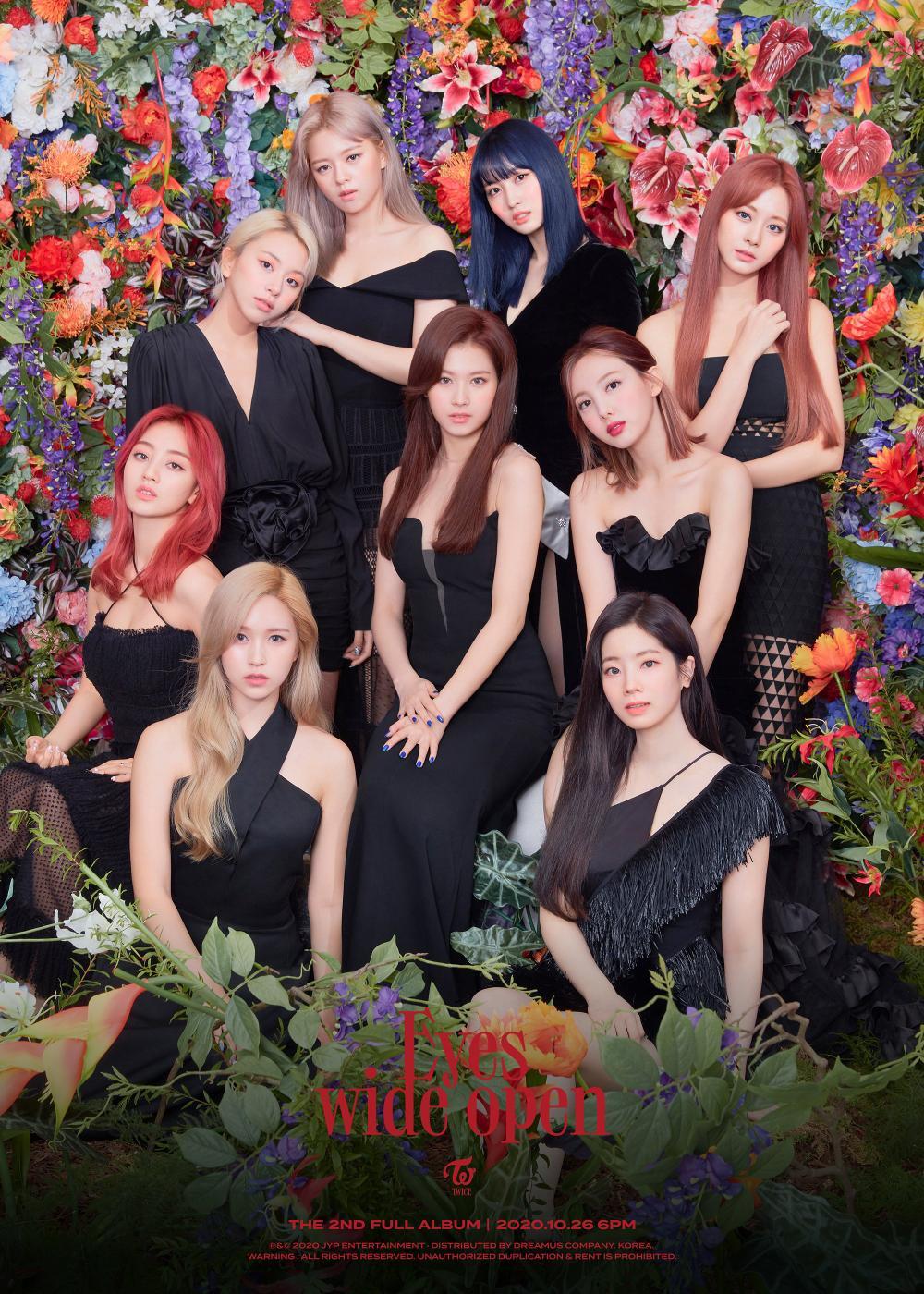 Kpop 'ầm ầm' trên BXH World Album: BlackPink lấy lại vị trí đã mất từ Twice, NCT có thêm trợ thủ Ảnh 4