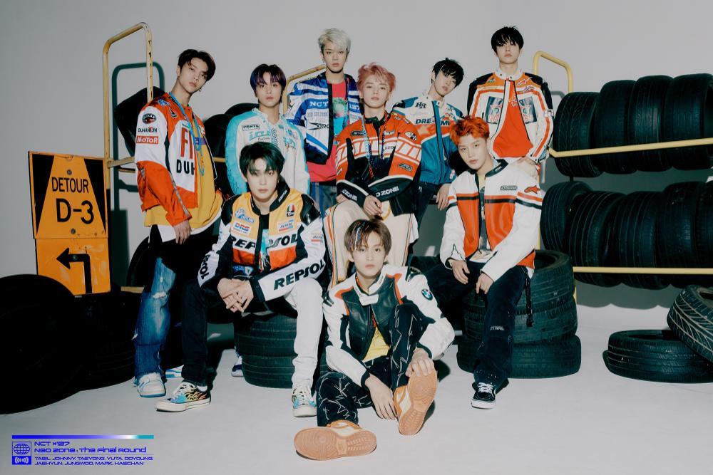 Kpop 'ầm ầm' trên BXH World Album: BlackPink lấy lại vị trí đã mất từ Twice, NCT có thêm trợ thủ Ảnh 6