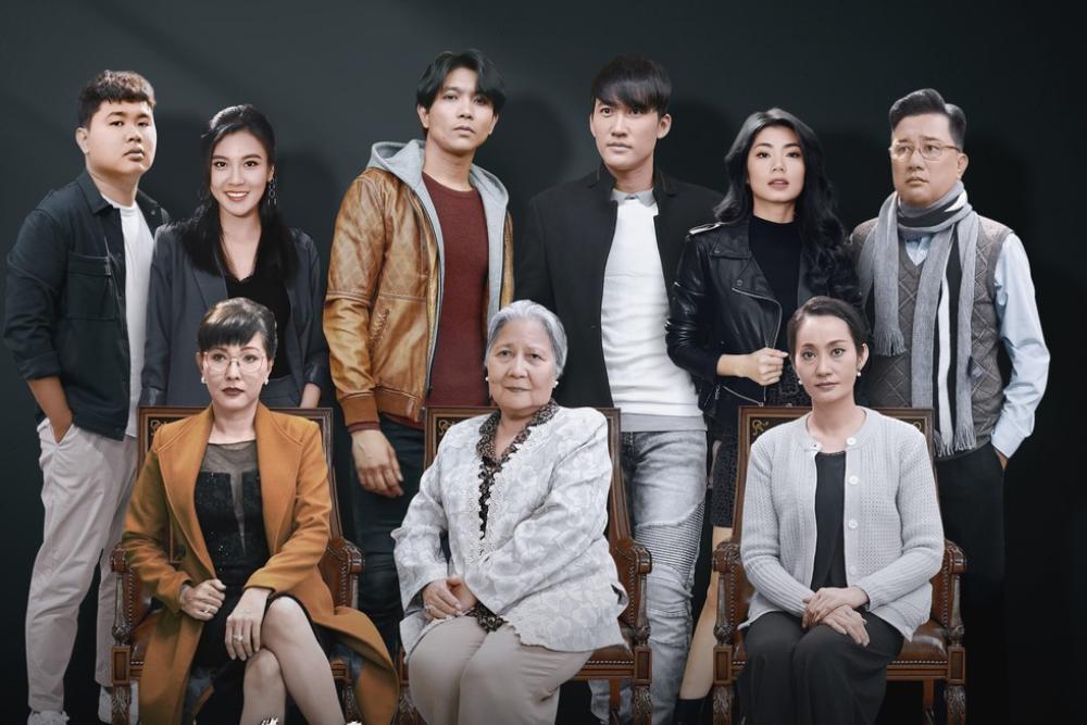 Ngôi Sao Xanh 2020: Loạt phim gia đình, tâm lý xã hội càn quét nhiều giải thưởng Ảnh 6
