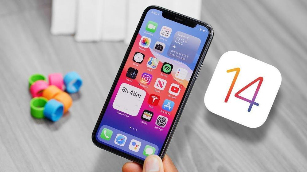 iOS 14 chuẩn bị có tính năng 'thần thánh' trong bản cập nhật 14.4 sắp tới Ảnh 3