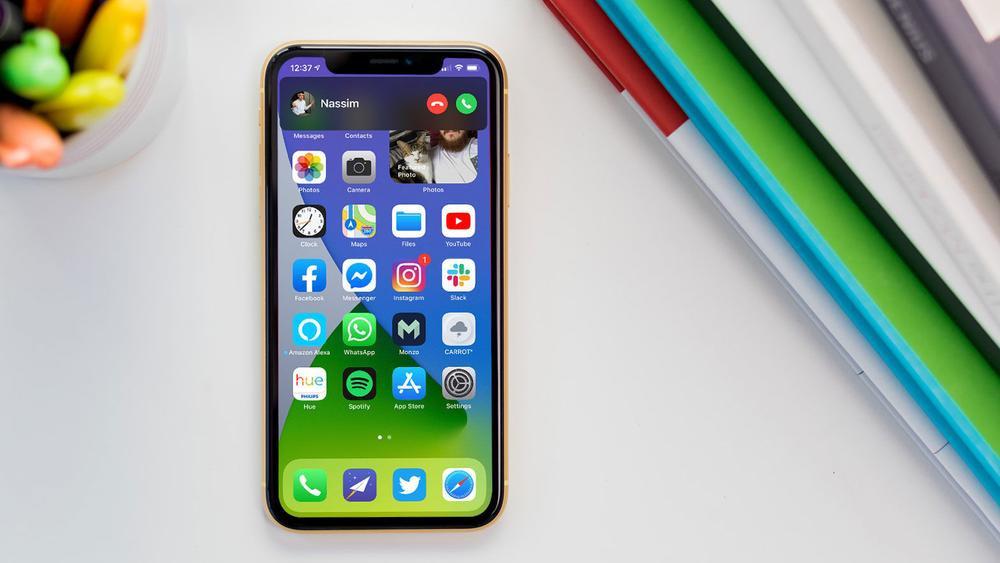 iOS 14 chuẩn bị có tính năng 'thần thánh' trong bản cập nhật 14.4 sắp tới Ảnh 5