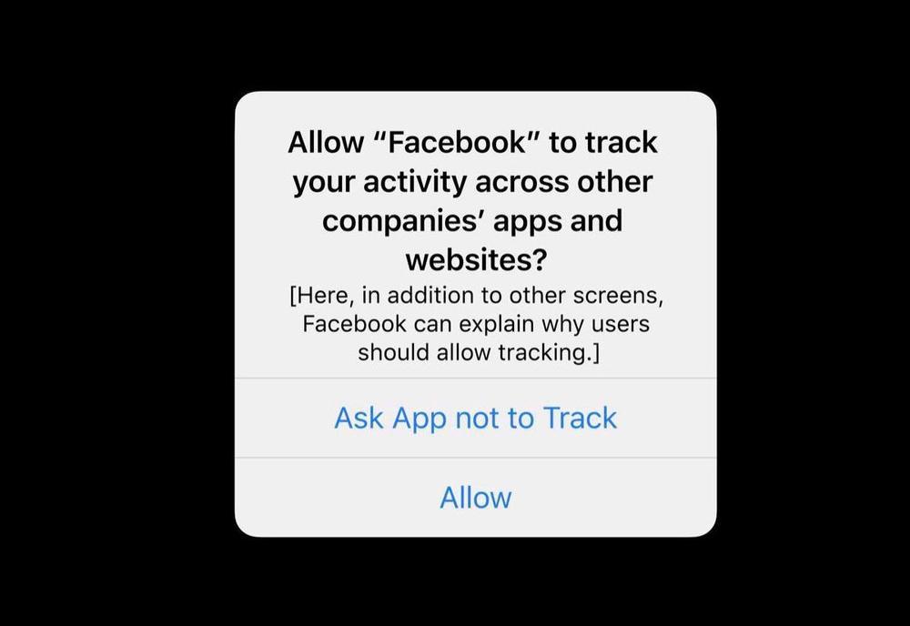 iOS 14 chuẩn bị có tính năng 'thần thánh' trong bản cập nhật 14.4 sắp tới Ảnh 1