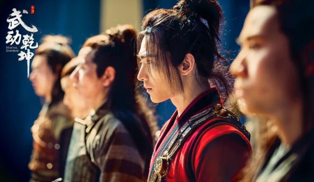 Top 5 dự án phim Hoa Ngữ tưởng 'bom tấn' nhưng hóa ra lại là 'bom xịt': 'Hữu Phỉ' được xướng tên Ảnh 21