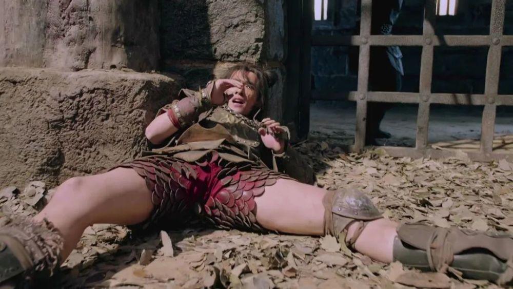 Top 5 dự án phim Hoa Ngữ tưởng 'bom tấn' nhưng hóa ra lại là 'bom xịt': 'Hữu Phỉ' được xướng tên Ảnh 16