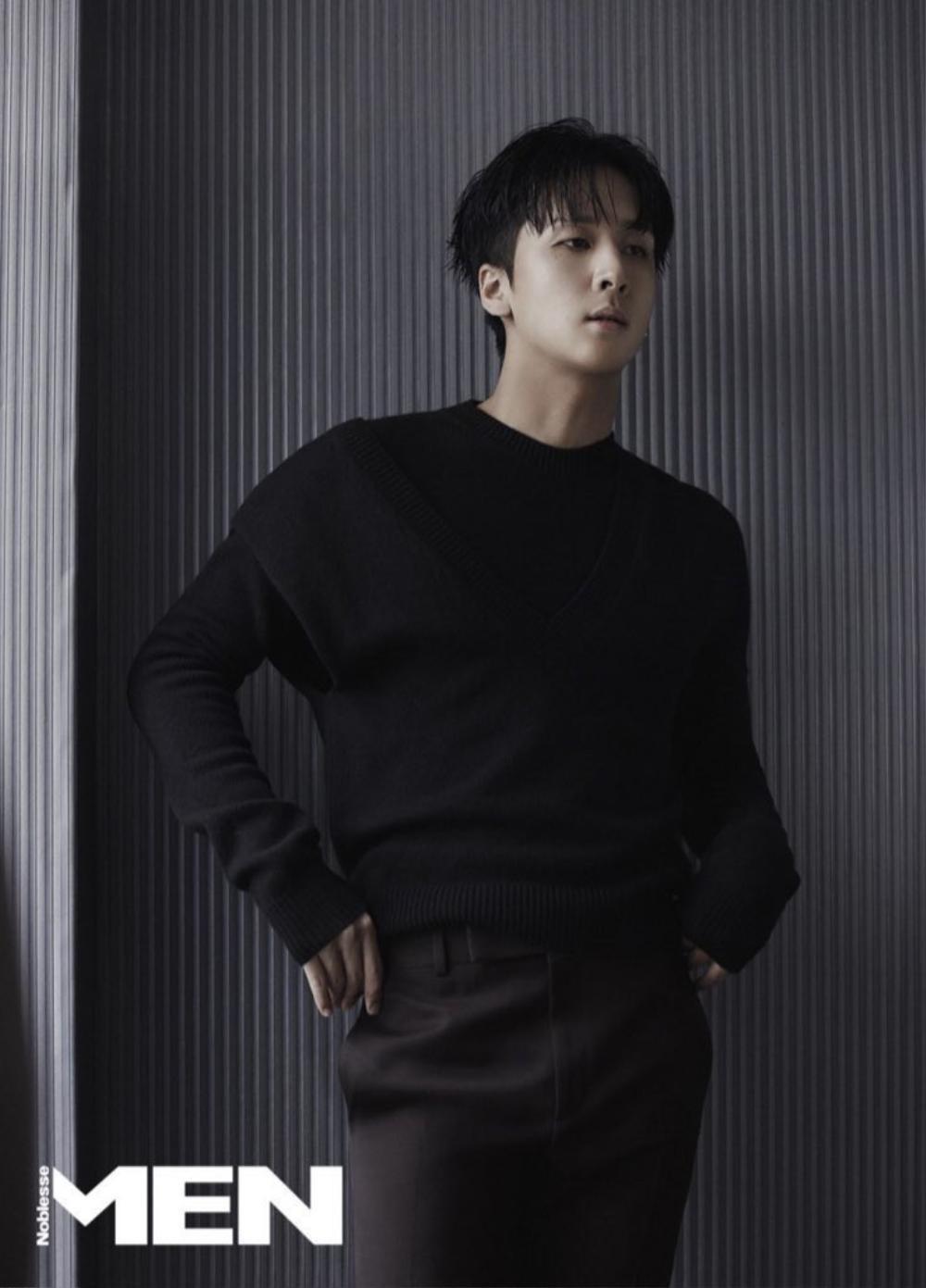 Ravi (Vixx) - bạn trai Taeyeon (SNSD) là ai mà 'vượt mặt' cả G-Dragon Ảnh 4