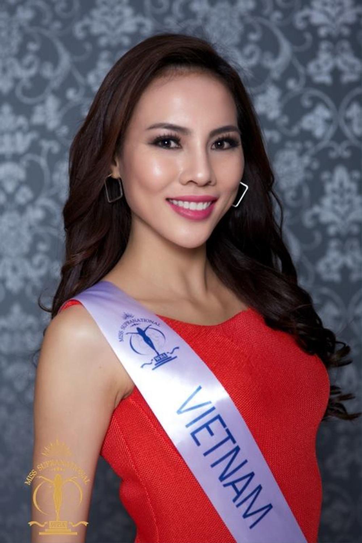 Người mẫu 9X thi hoa hậu thập kỉ 2010 - 2020: Tự hào H'Hen Niê - Hoàng Thùy in-top, kỳ vọng ở Khánh Vân Ảnh 20