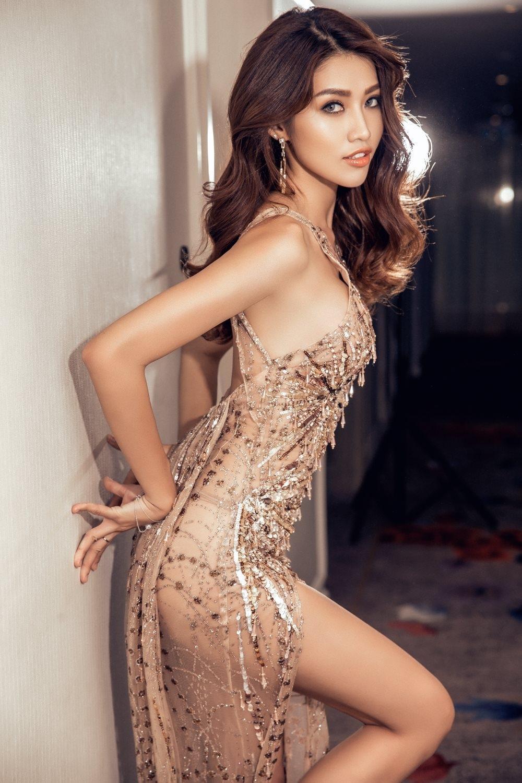 Lý giải xu hướng người mẫu thi hoa hậu từ thành công của Lan Khuê - Minh Tú - Hoàng Thùy - H'Hen Niê Ảnh 15