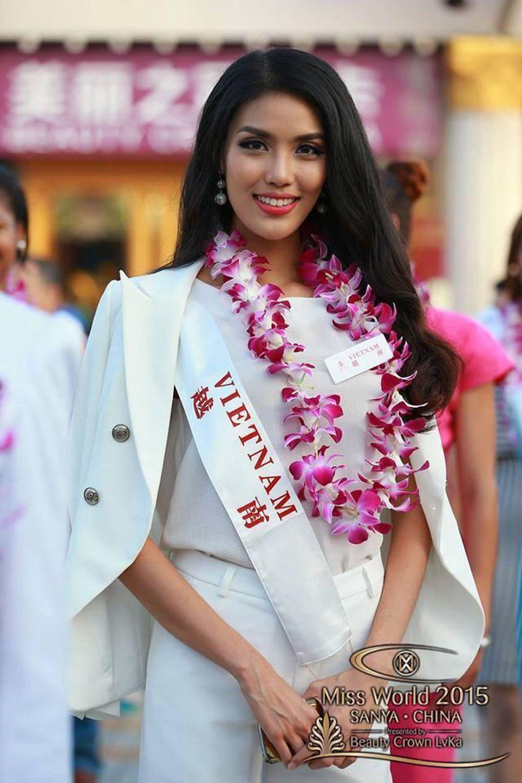 Người mẫu 9X thi hoa hậu thập kỉ 2010 - 2020: Tự hào H'Hen Niê - Hoàng Thùy in-top, kỳ vọng ở Khánh Vân Ảnh 4