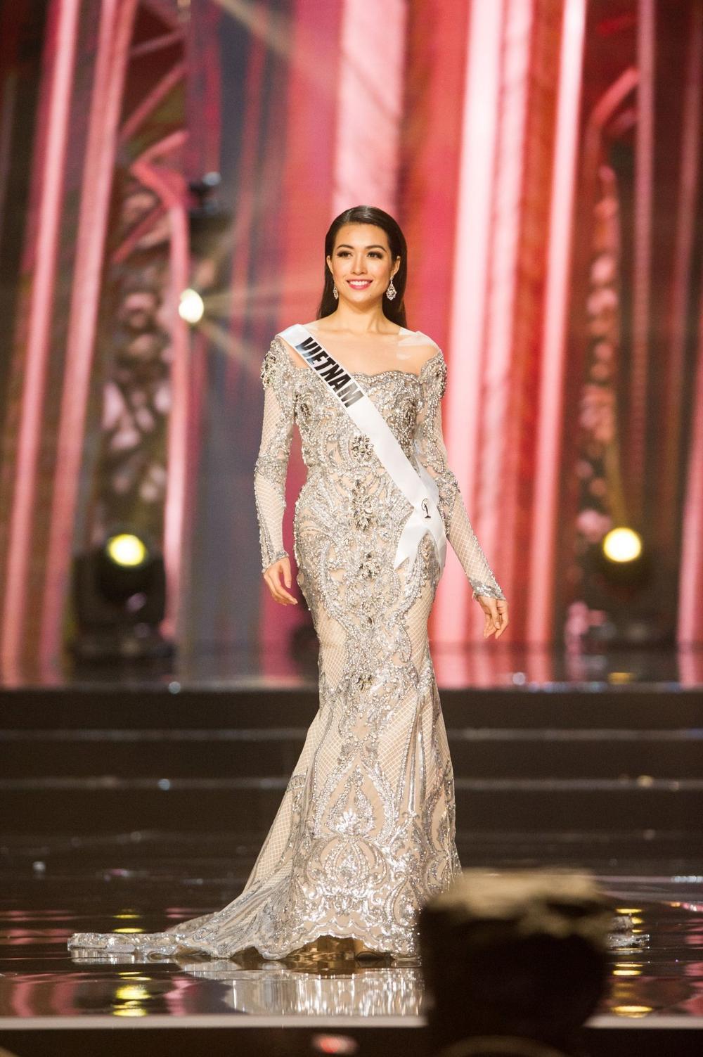 Người mẫu 9X thi hoa hậu thập kỉ 2010 - 2020: Tự hào H'Hen Niê - Hoàng Thùy in-top, kỳ vọng ở Khánh Vân Ảnh 14
