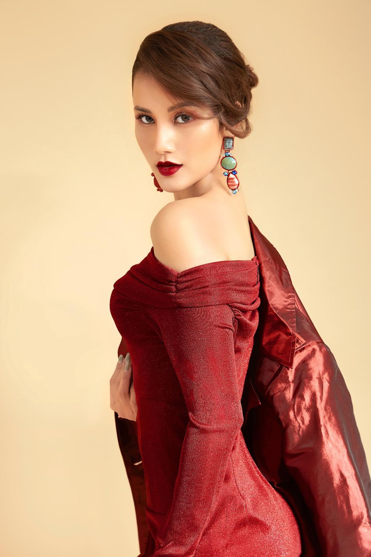 Lý giải xu hướng người mẫu thi hoa hậu từ thành công của Lan Khuê - Minh Tú - Hoàng Thùy - H'Hen Niê Ảnh 19