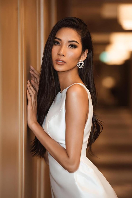 Người mẫu 9X thi hoa hậu thập kỉ 2010 - 2020: Tự hào H'Hen Niê - Hoàng Thùy in-top, kỳ vọng ở Khánh Vân Ảnh 5