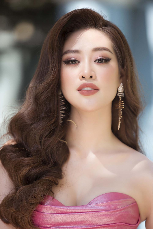 Người mẫu 9X thi hoa hậu thập kỉ 2010 - 2020: Tự hào H'Hen Niê - Hoàng Thùy in-top, kỳ vọng ở Khánh Vân Ảnh 17