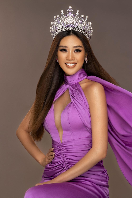 Người mẫu 9X thi hoa hậu thập kỉ 2010 - 2020: Tự hào H'Hen Niê - Hoàng Thùy in-top, kỳ vọng ở Khánh Vân Ảnh 18