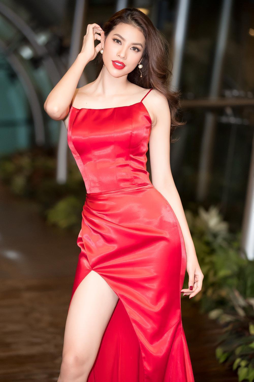 Người mẫu 9X thi hoa hậu thập kỉ 2010 - 2020: Tự hào H'Hen Niê - Hoàng Thùy in-top, kỳ vọng ở Khánh Vân Ảnh 15