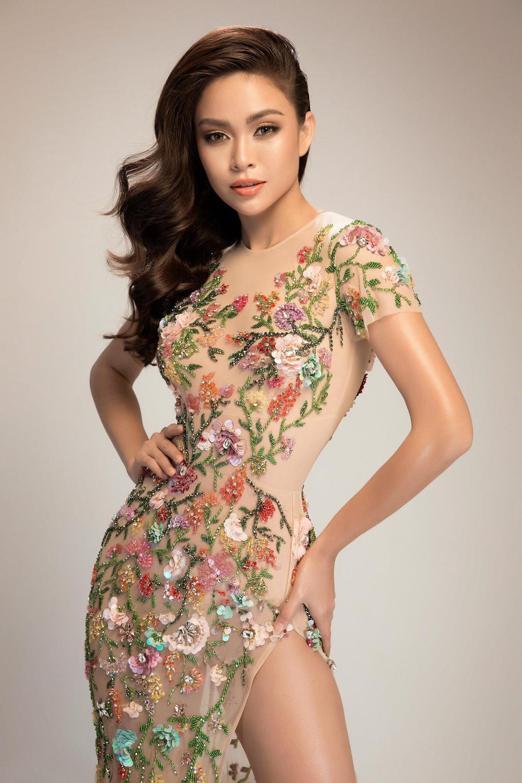 Lý giải xu hướng người mẫu thi hoa hậu từ thành công của Lan Khuê - Minh Tú - Hoàng Thùy - H'Hen Niê Ảnh 17