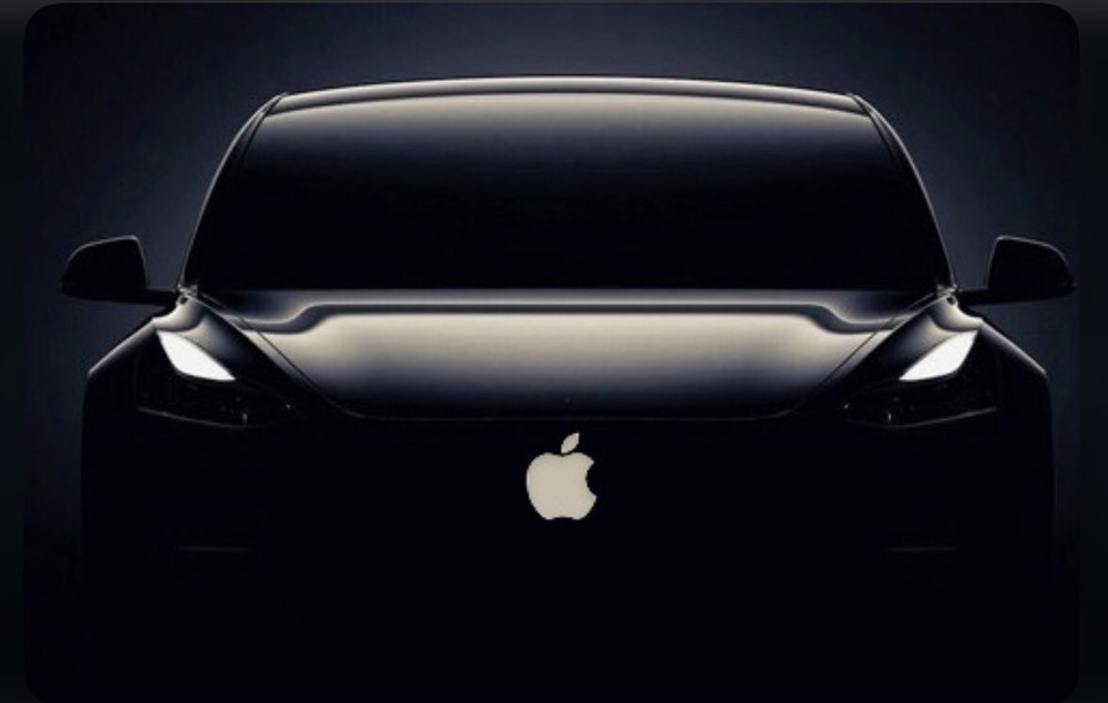 Xe hơi cộp mác Apple có thể tới năm 2028 mới ra mắt Ảnh 2