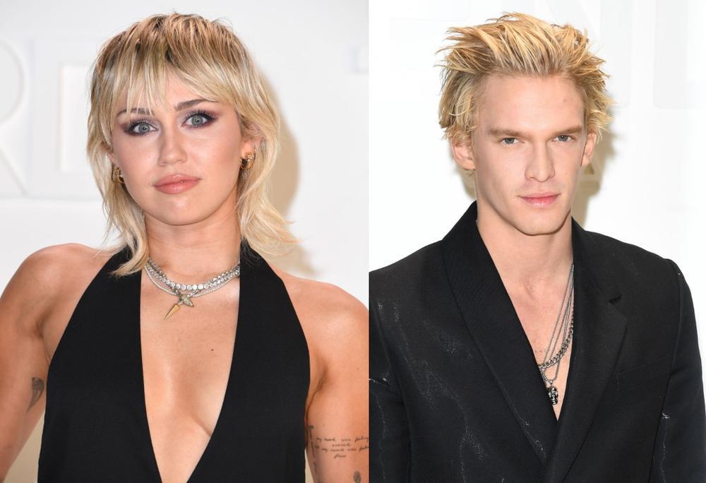 Cody Simpson xác nhận hẹn hò với và người mẫu Marloes Stevens được 4 tháng hậu chia tay Miley Cyrus Ảnh 5