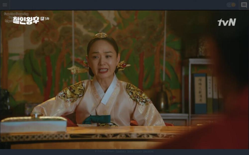 'Mr. Queen': Shin Hye Sun chỉ vì mê gái mà nổi máu anh hùng cứu Seo In Ah Ảnh 3