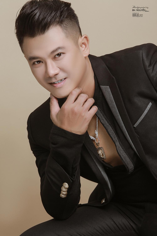 Nam ca sĩ Vân Quang Long qua đời ở tuổi 41 Ảnh 1