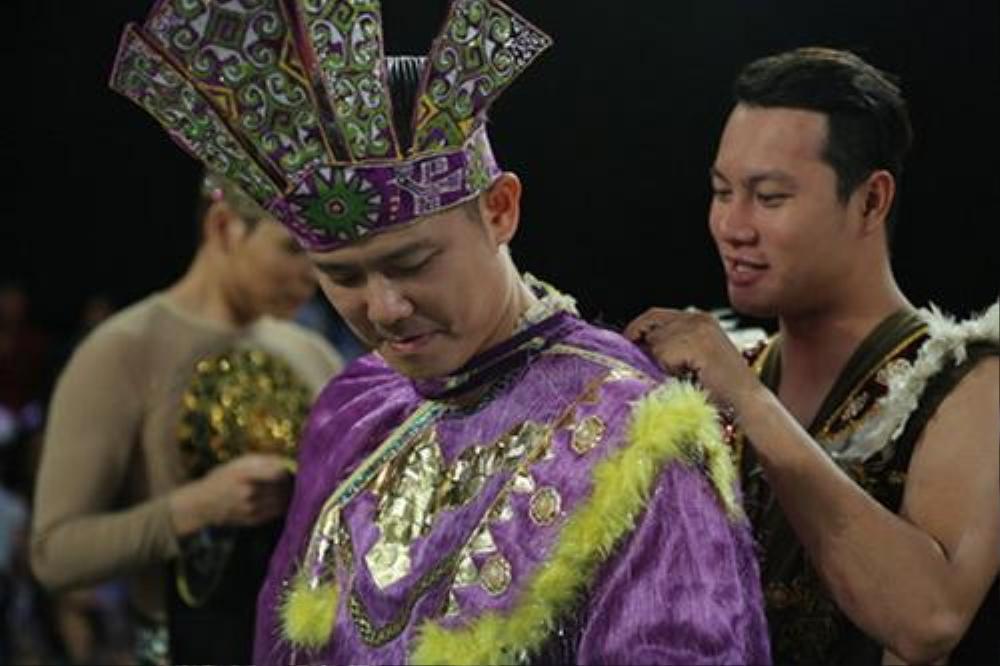 Cuốc sống của Vân Quang Long trước lúc qua đời: Hơn 20 năm cống hiến nghệ thuật, kín tiếng chuyện đời tư Ảnh 7