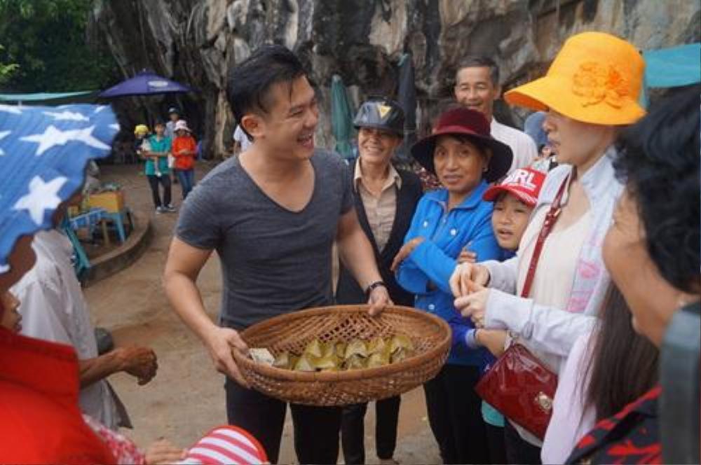 Cuốc sống của Vân Quang Long trước lúc qua đời: Hơn 20 năm cống hiến nghệ thuật, kín tiếng chuyện đời tư Ảnh 8