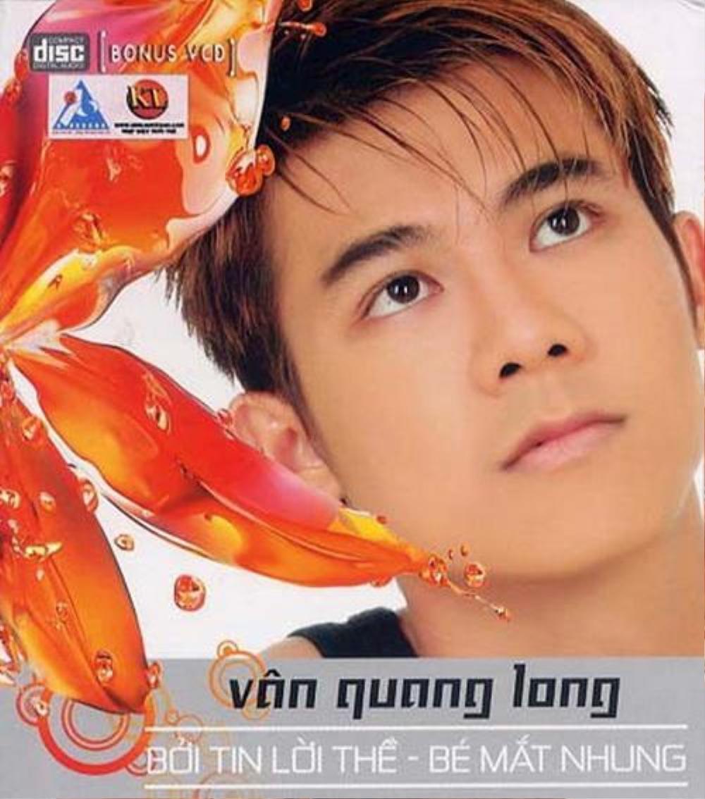 Cuốc sống của Vân Quang Long trước lúc qua đời: Hơn 20 năm cống hiến nghệ thuật, kín tiếng chuyện đời tư Ảnh 3