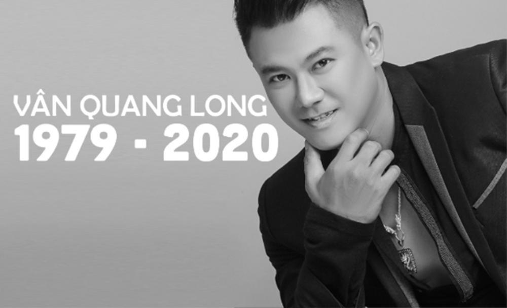 Xót xa trước động thái của vợ ca sĩ Vân Quang Long ngầm xác nhận ông xã qua đời đột ngột Ảnh 1