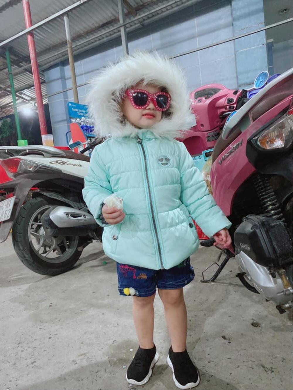 Xúc động đoạn clip Vân Quang Long chia sẻ về con gái ngay đúng dịp Giáng sinh trước khi qua đời Ảnh 6