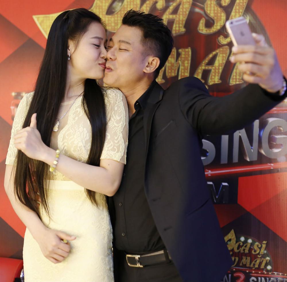 Hình ảnh hiếm hoi và câu chuyện tình ít ai biết giữa Vân Quang Long và người vợ đầu tiên Ảnh 7