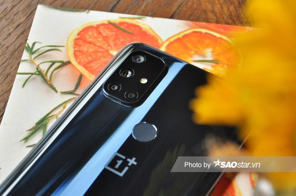 Đánh giá chi tiết OnePlus Nord N10 5G: Cấu hình vượt trội ở tầm giá nhẹ nhàng Ảnh 9