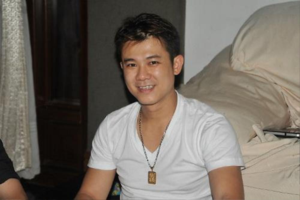 Vân Quang Long và lý do giải nghệ để sang Mỹ khi đang ở đỉnh cao sự nghiệp Ảnh 1