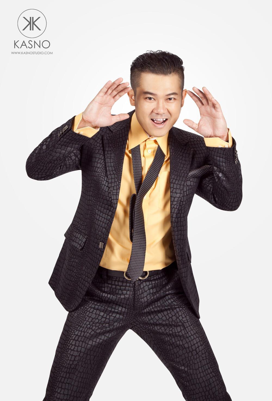 Quách Tuấn Du bị chỉ trích vì livestream làm lố khi Vân Quang Long mất: 'Tôi sợ đột quỵ như vậy' Ảnh 5