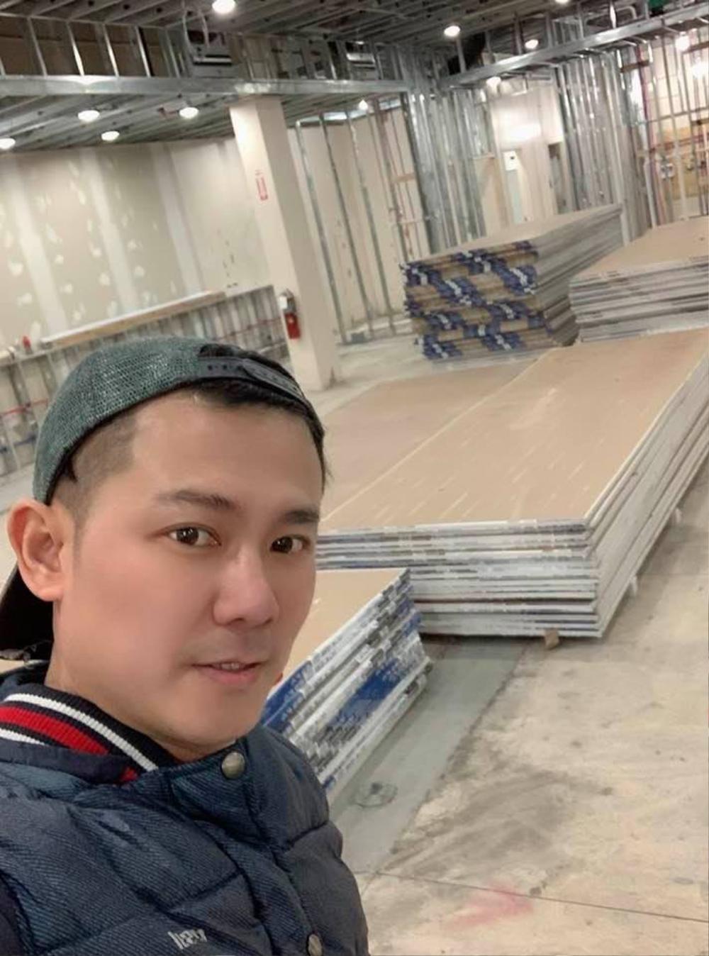 Thanh Thảo hé lộ góc khuất của nghệ sĩ xa xứ sau sự ra đi của Vân Quang Long Ảnh 3