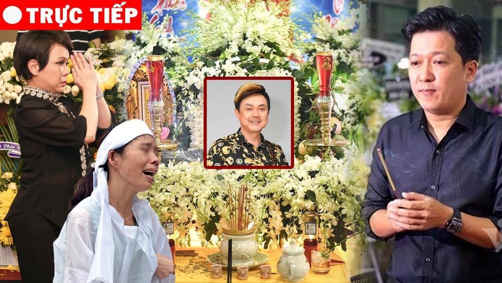 Sau cố nghệ sĩ Chí Tài, YouTube tiếp tục tràn ngập video giả tang lễ Vân Quang Long Ảnh 7