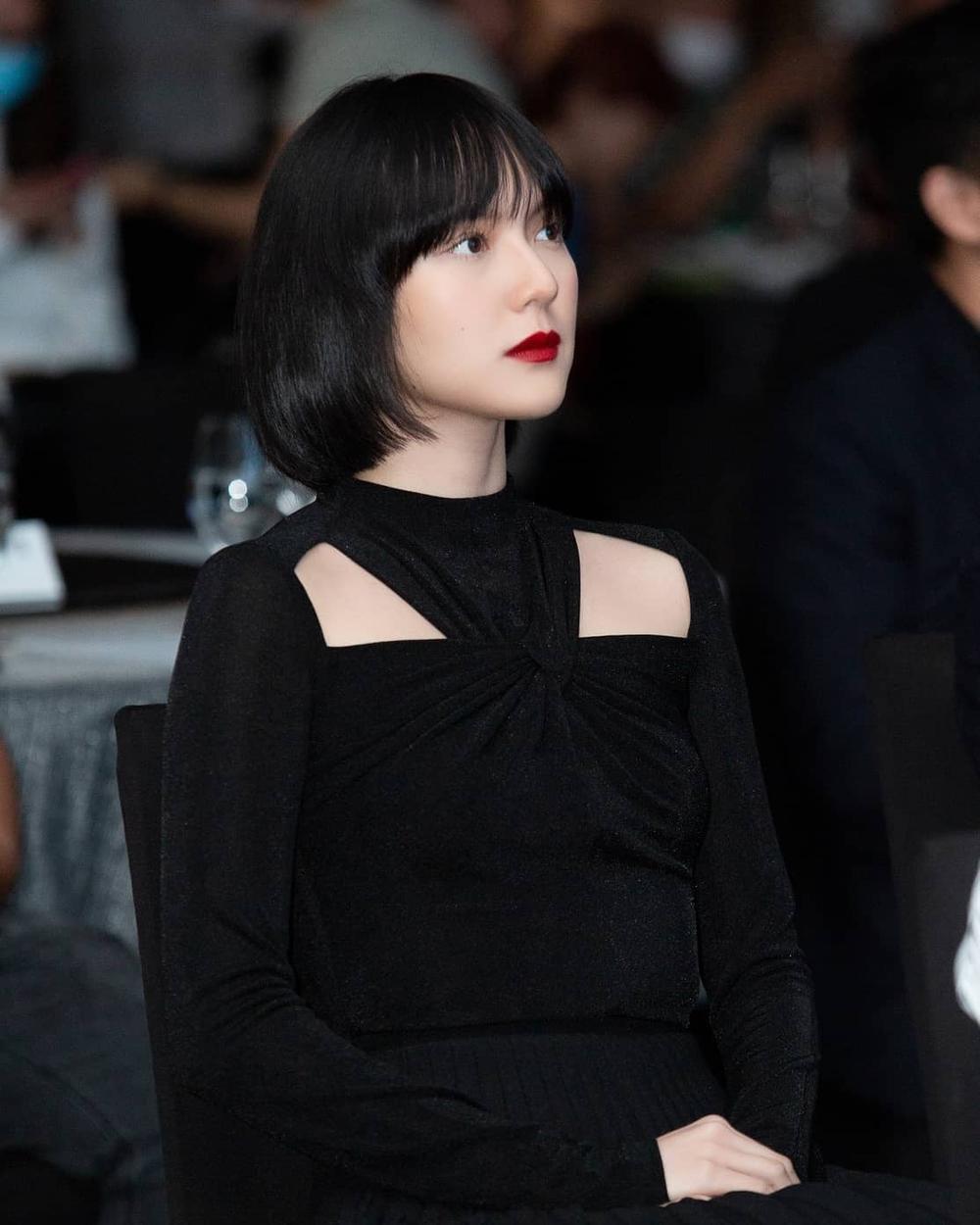 Người tình màn ảnh của Sơn Tùng bất ngờ bị chỉ trích bởi thái độ lạnh lùng 'kênh kiệu' Ảnh 1