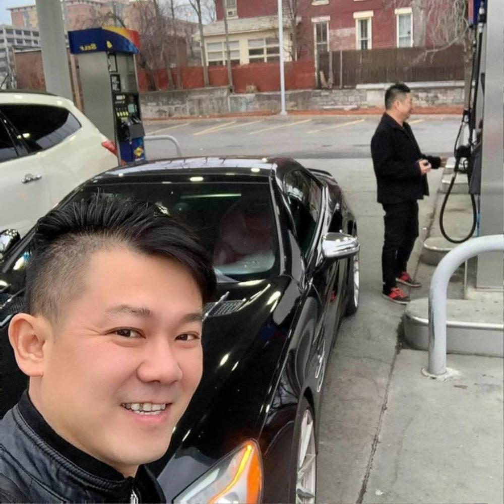 Những ngày cuối đời của Vân Quang Long: Đi làm thợ điện, tranh thủ sáng tác nhạc hát livestream Ảnh 5