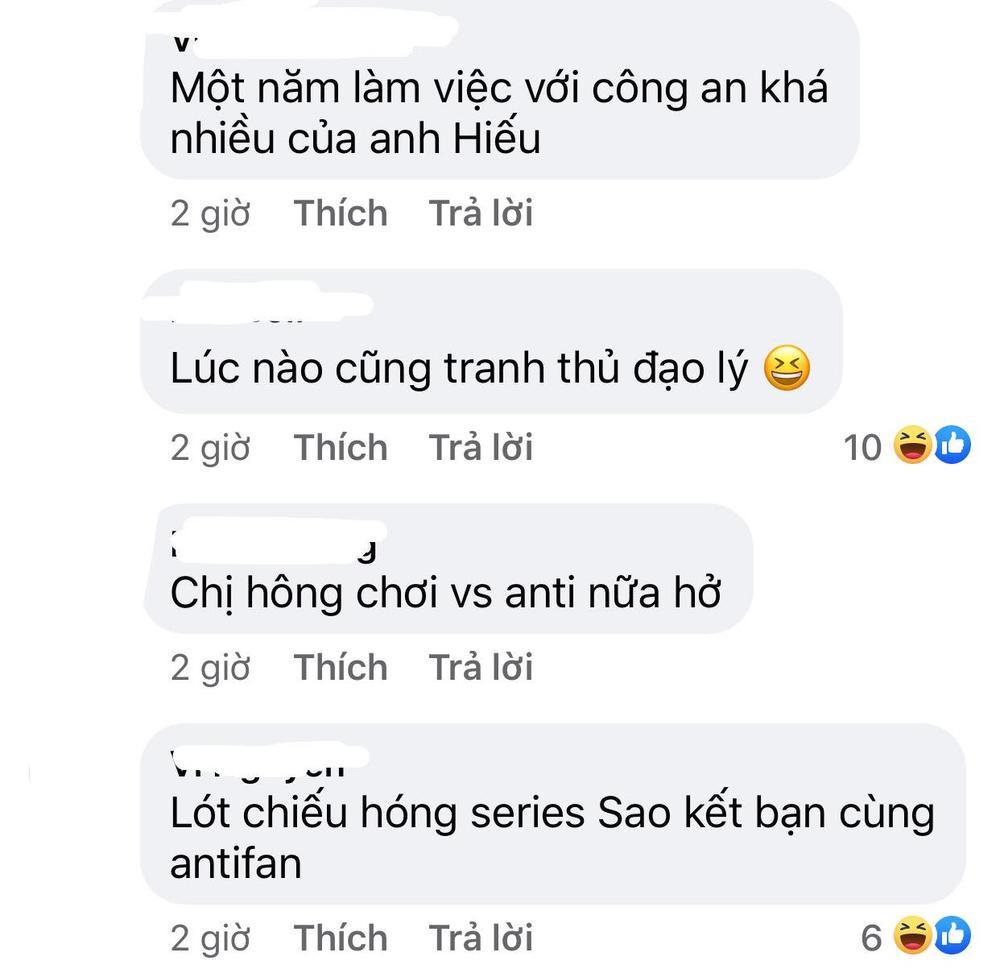 Hương Giang - Matt Liu hẹn hò mừng sinh nhật vẫn bị anti fan 'cà khịa' Ảnh 3