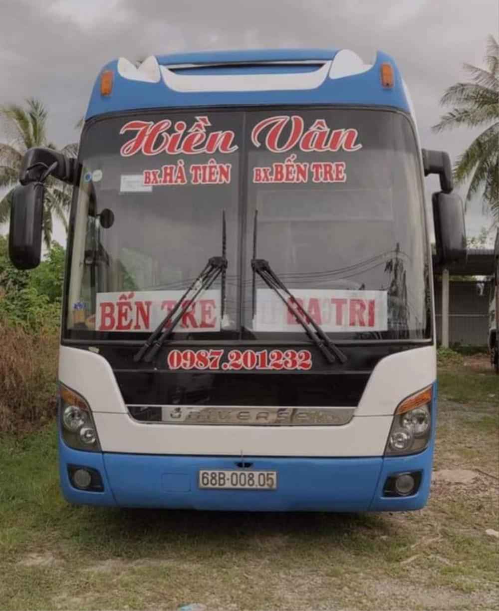 Khẩn cấp truy tìm người phụ nữ đi cùng chuyến xe với BN1452 Ảnh 1