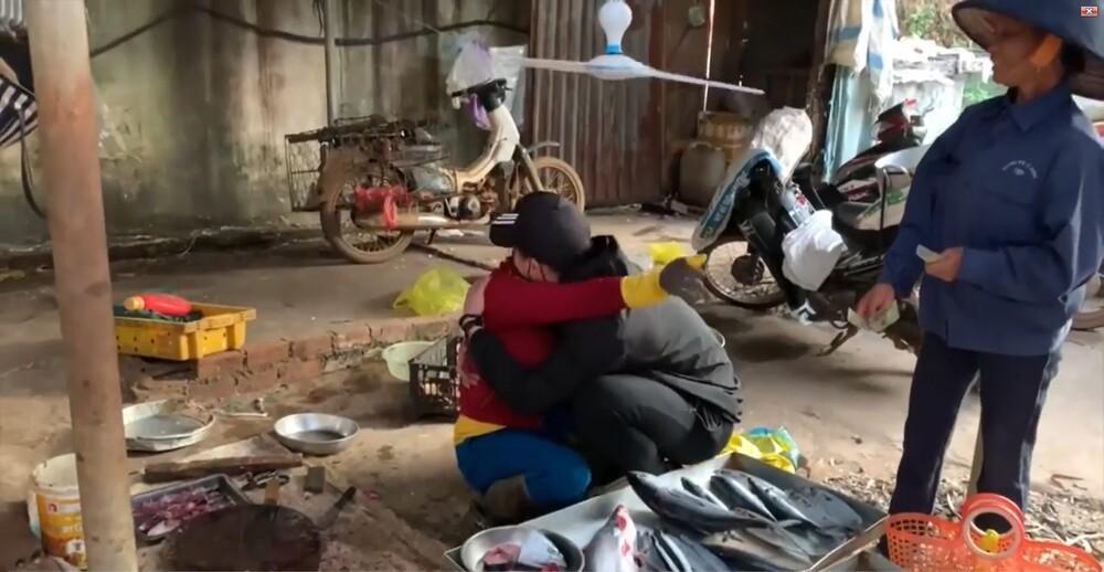 Muôn vàn cảm xúc của du học sinh Việt Nam về thăm nhà dịp Tết khiến dân mạng xúc động Ảnh 5