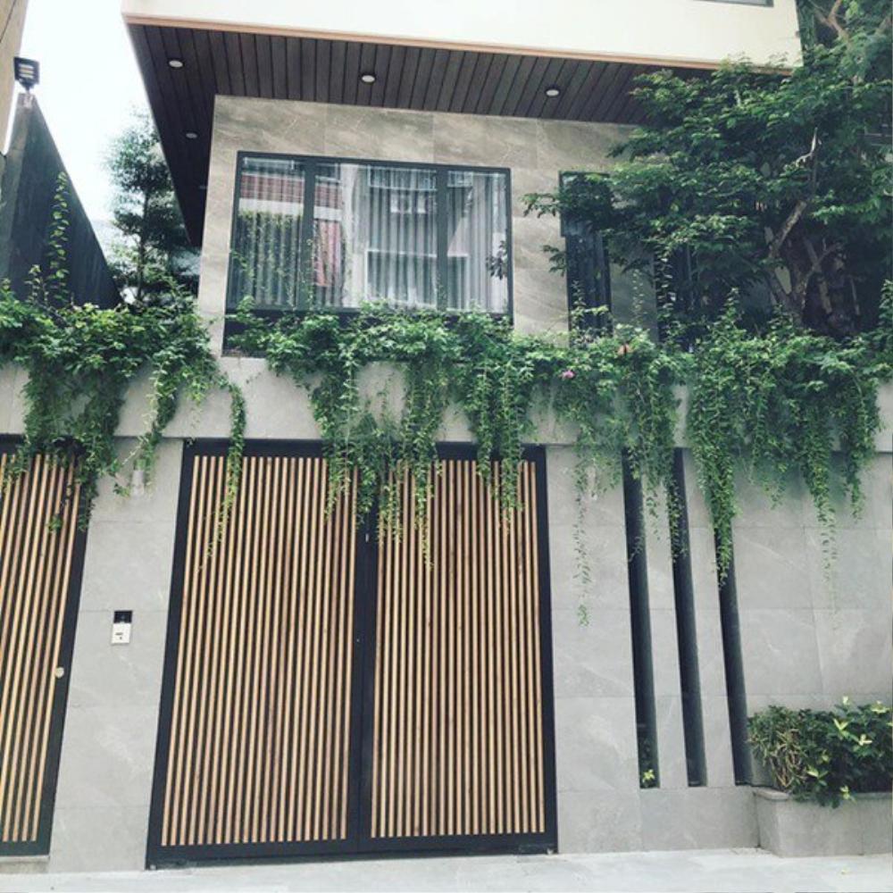 Lê Hoàng (The Men) khoe căn biệt thự 7 tầng, trị giá 40 tỷ đồng Ảnh 1