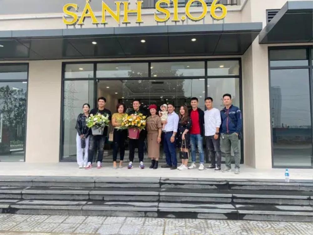 Sở hữu căn hộ riêng ở tuổi 21, Huỳnh Anh chính thức trở thành hàng xóm với 'người yêu cũ' Quang Hải Ảnh 5