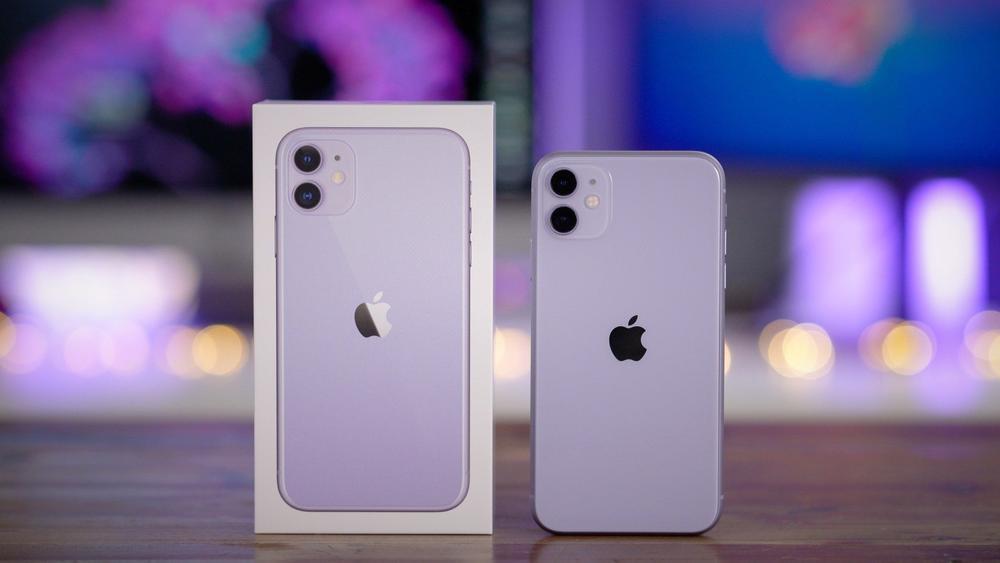 Đây là chiếc iPhone được mua nhiều nhất tại Việt Nam năm 2020 Ảnh 3